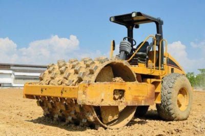 Plant hire equipment white river