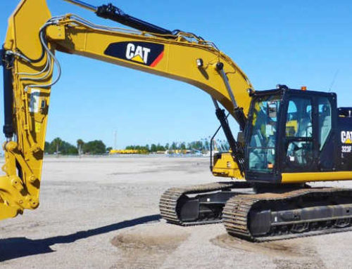 Everything you need to know about Excavators