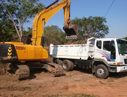 Before You Buy A Used Excavator, Read This