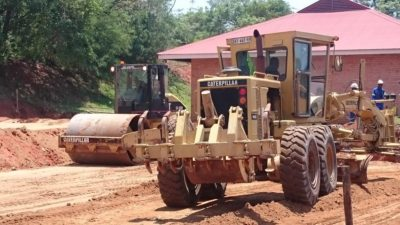Fast Pulse Earth Moving & Plant Hire