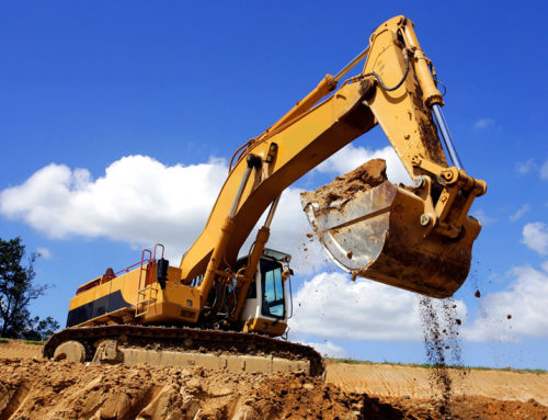Types of Excavators and How to Choose One