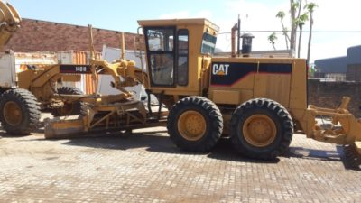 Plant hire equipment rocky drift