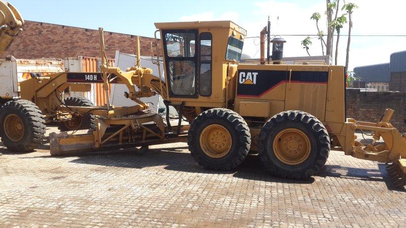 Plant hire equipment rocky drift