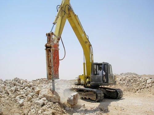 Excavators for hire nelspruit