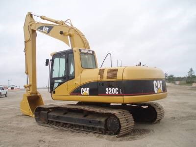 Excavators for hire rocky drift