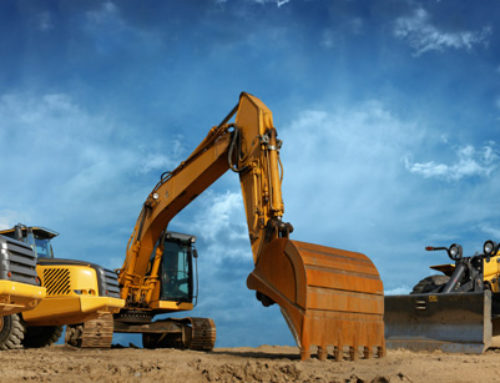 More Reasons Why You should Rent Construction Equipment