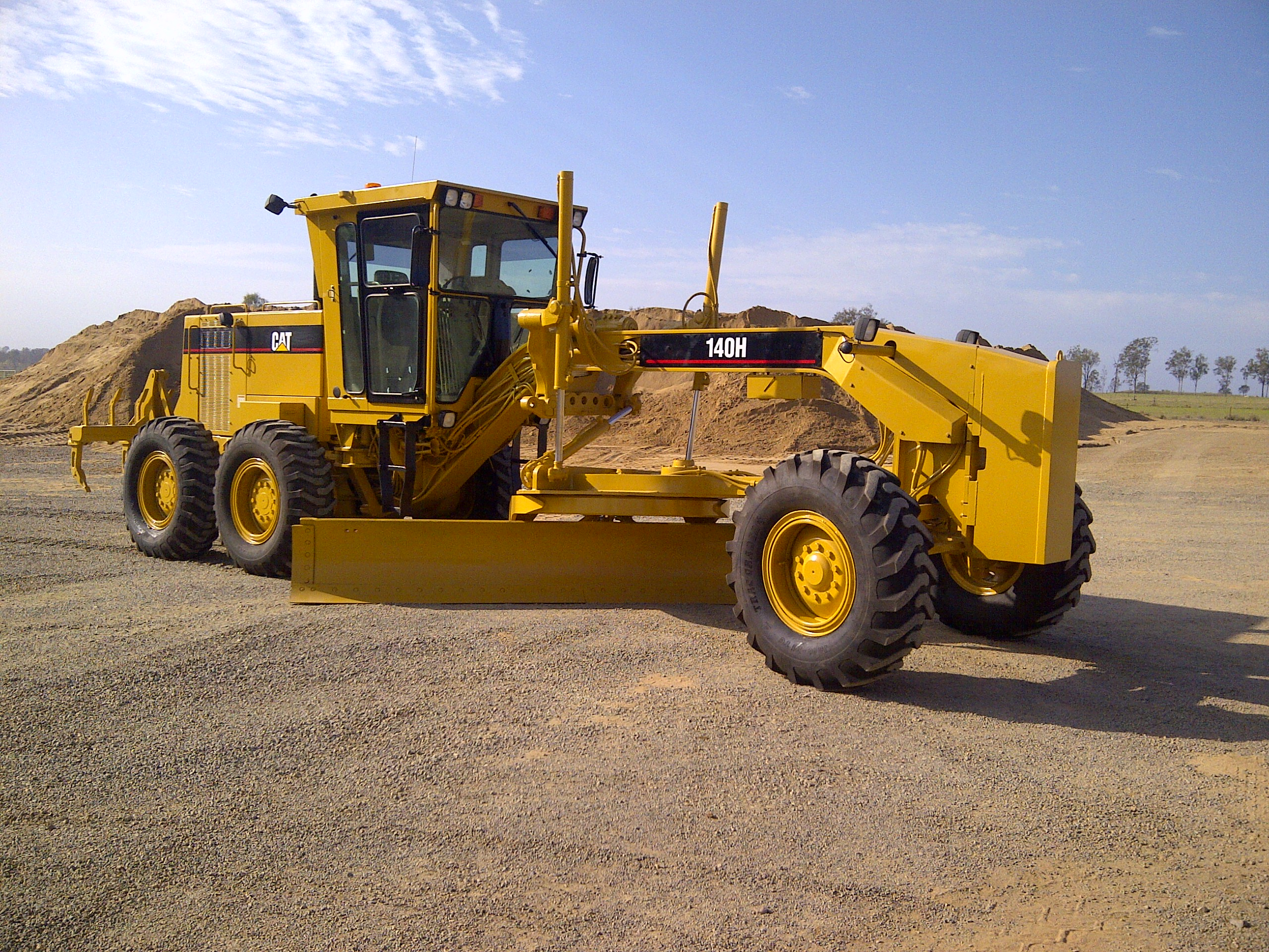 Plant hire equipment nelspruit