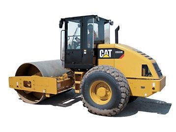 Plant hire equipment barberton