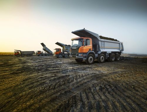 The Right Tipper Truck for the Job