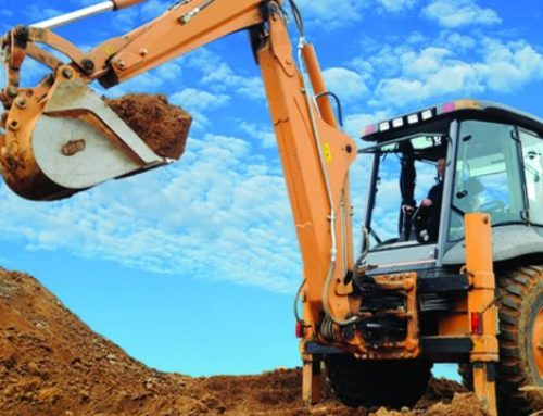 Managing the Risks of Excavation Work