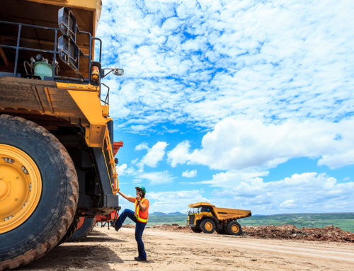 Classifications of Heavy Equipment