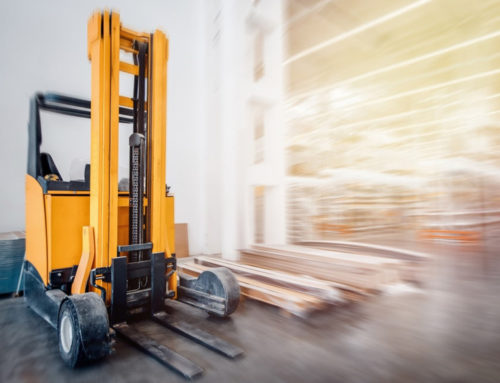 Dealing with damaged rented machinery
