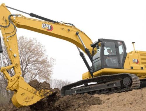 More Excavator Attachments