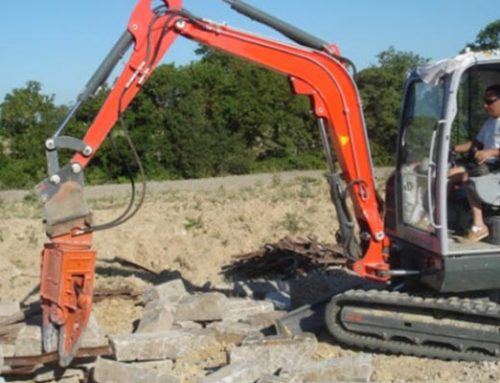 What is plant hire? (Updated)