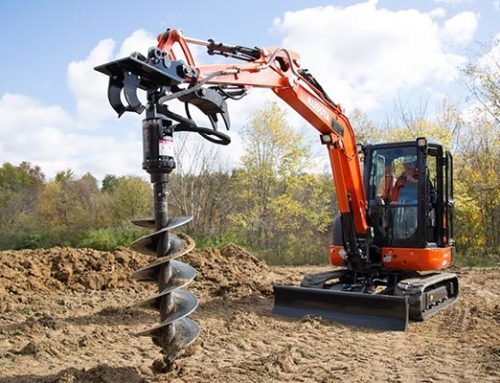 5 Tips to use when Looking for Plant Hire Machinery