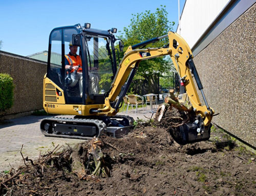 Are you looking for equipment for a job that requires a lot of tight access? Here's Everything You Should Know