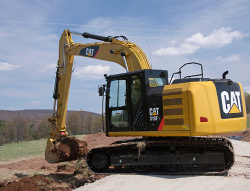 The Ultimate Guide to Earth-Moving Machinery and Identifying What You Need for Your Project